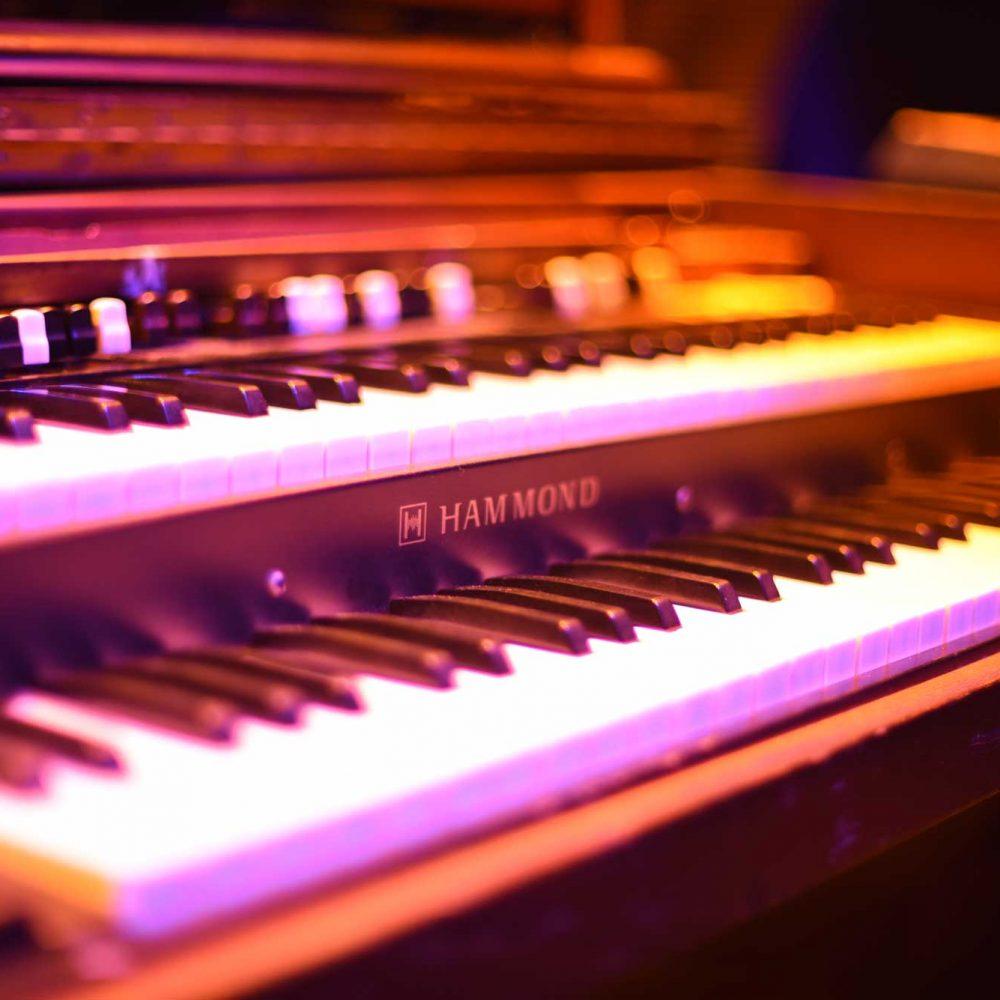 Keyboard-2000